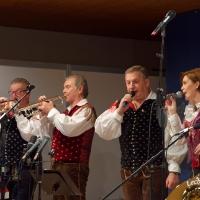 16.12.2017 Weihnachten Krone Hedingen
